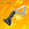 Suspension clamp assembly   insulated suspension clamp