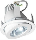 Best quality 35W/70W G12 PAR30 Recessed Quartz/Ceramic Metal Halide Light With Light Fixtures