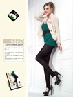 Special cotton napping warm skin lady pants match trample feet