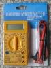 AMPD DT830B/DMM830B/DT-830B small yellow digital multimeter