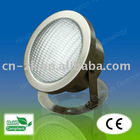 High Bright RGB PAR56 Aluminum LED Underwater Pool Light