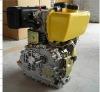 diesel engine motor horse