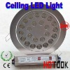 24W led Ceiling Light 24 Watt Down Lights 85~265V