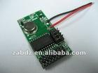 SC2262 RF Transmitter Module ZF-1