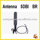 USB antenna With CRC9 RG174 5DBI