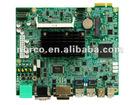 Intel Atom Cedarview D2700 Based Industrial NVR Motherboard