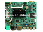 Intel Atom Cedarview D2700 Based Industrial NVR Motherboard
