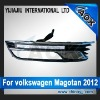 useful DRL car part Daytime Running Light special For magotan 2012
