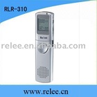 HOT Sale!!!digital audio recorder RLR-310