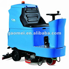 Ride on,Battery,Automatic Floor scrubber dryer R110BT70