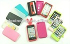 2012 Hot Silicone Cover Case For IPhone 4 s