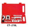Refrigeration Tool Kits( 45 Degree Flaring & Swaging Tool Kits)