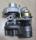 K24 turbocharger for Iveco trucks and buses
