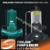 PBG series pump pipe