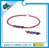 Factory direct sales one rope sport necklace