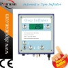 Big LCD Screen Digital Automatic 12V tire inflator