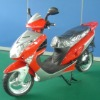 large power electric motorcycle