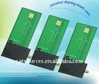 Wireless Sharing Smart Card