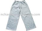 children's high quality 100%cotton comfortable pants