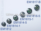 EM1812-B Mini Button Compass
