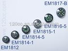EM1812-B Mini Button Compass