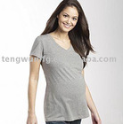 fashion confortable maternity T-shirt