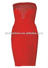 Ladies seamless Party Dresses