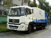 Dongfeng DFL1250A8 Compress Garbage Truck
