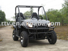 Electric utility vehicle EEC Approved /farm cart/2seats /4seats