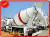 SINO 6*4 8000 liter concrete mixer truck