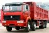 Golden Prince 266HP/196KW/EURO2 6x4 OFF ROAD DUMP TRUCK