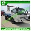 8 m3 Water Tank Truck