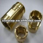 brass sleeve parts