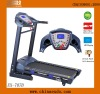 EX-707B Incline Treadmill (Best home Treadmill)