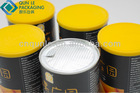 Cylindrical Composite Paper Easy-Tearing Aluminum Membrane Can