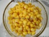frozen weet corn