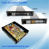 90W*4 Class AB car amplifier -High Power Car amplifier