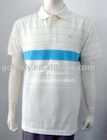 100% cotton pique Polo t shirt