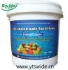 seaweed salt fertilizer