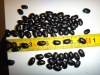 Black soya bean
