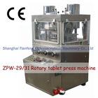 ZPW29 Rotary Tablet Press Machine (pharmaceutical machinery, pharmaceutical equipment)