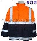 FR Antistatic Rain Wear