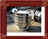 Stainless Rotary Vibrating Screen