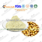 100% Natural soya protein isolate(NON-GMO soybean)