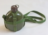 Military water canteen
