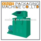 waste plastic film recycle grinder crusher