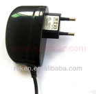 mobile phone travel charger with CE approval