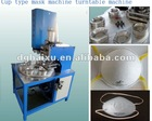 Auto N95mask welding and punching machine