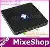 YX-3 android internet tv box Box Amlogic 8726-M CPU Android 2.2 1GHz A9 -Black google TV box