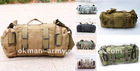camera bag/ 3P tactical waist bag
